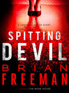 Spitting Devil (eBook): A Jonathan Stride Story